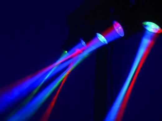 LED-lichtinstallatie Eurolite SCY-Bar