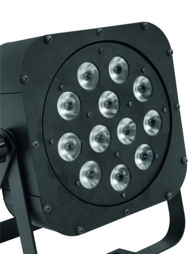 Eurolite SLS-12 QCL Floor LED PAR-schijnwerper Aantal LED's: 12 x 5 W