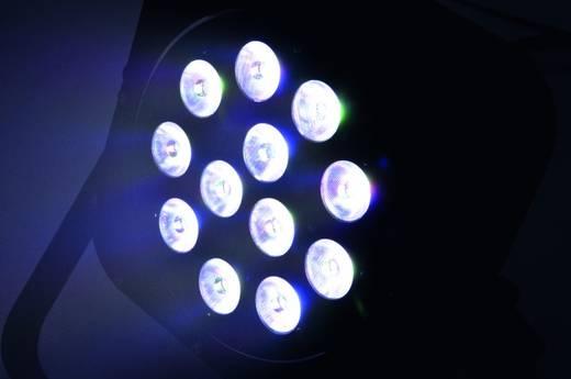 LED PAR-schijnwerper Eurolite SLS-12 QCL Floor Aant