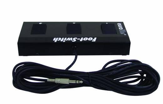 Eurolite DMX controller 3-kanaals Voetbesturing