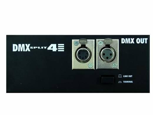 Eurolite split 4 DMX splitter 4-kanaals
