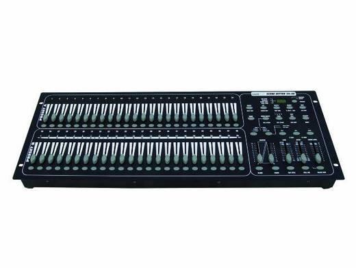 Eurolite DMX Scene Setter 24/48 DMX controller 48-kanaals