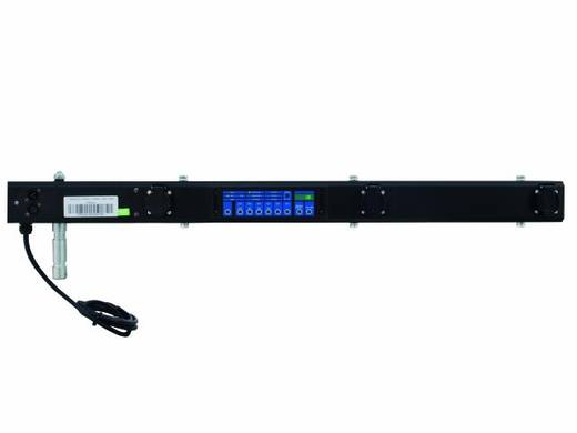 Euro Lite DTB-603 6-kanaals Light Bar