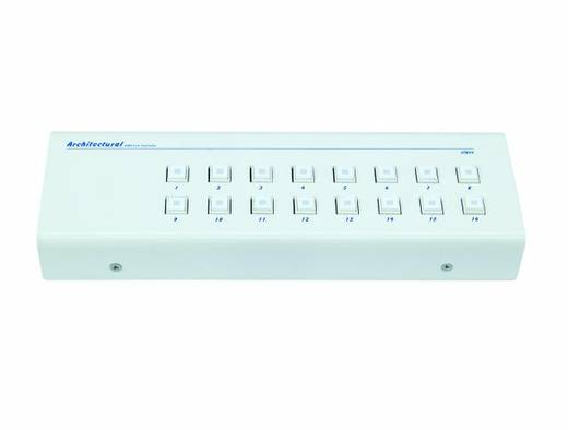 FutureLight ARC-S Controle 512 DMX controller 16-kanaals