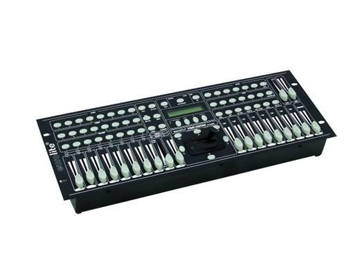 Eurolite Stage Control DMX controller 8-kanaals