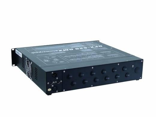 Eurolite DPX-620 DMX dimmer 6-kanaals