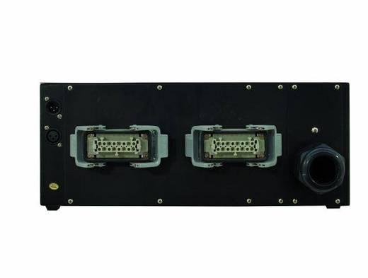 Eurolite DPMX-1216 MP DMX dimmer 12-kanaals 19 inch bouwvorm
