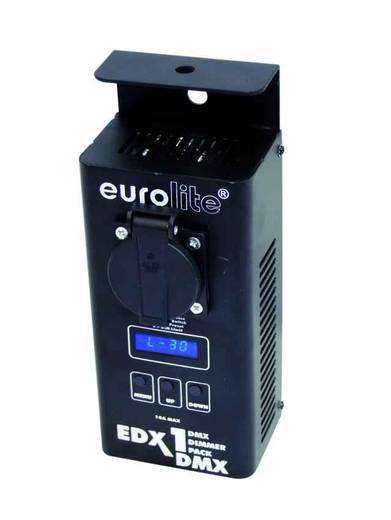 Euro Lite EDX-1 DMX dimmerpack 10A