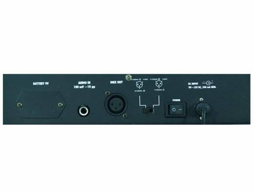 Euro Lite FD-12 DMX dimmer paneel
