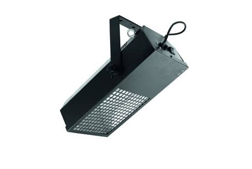 UV-floodlight Eurolite Black Floodlight 16