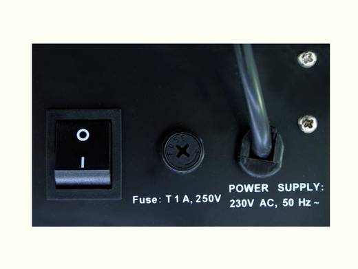 UV-floodlight Eurolite Black Floodlight 25