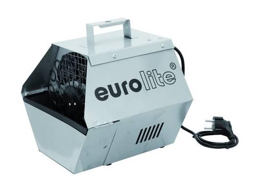 Eurolite Silber Bellenblaasmachine
