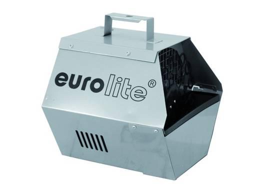 Bellenblaasmachine Eurolite zilver