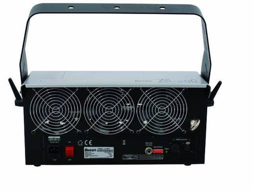 Bellenblaasmachine Antari B-200 Incl. bevestigingsbeugel, Incl. kabelgeboden afstandsbediening