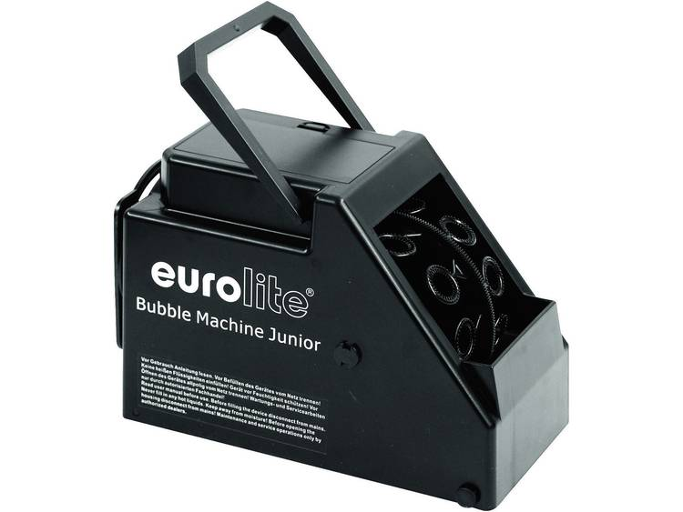 Eurolie bellenblaasmachine junior
