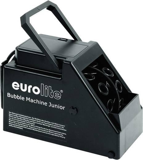 Eurolite Junior Bellenblaasmachine Incl. bevestigingsbeugel