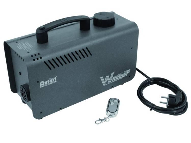 Antari W-508 rookmachine met draadloze afstandsbediening