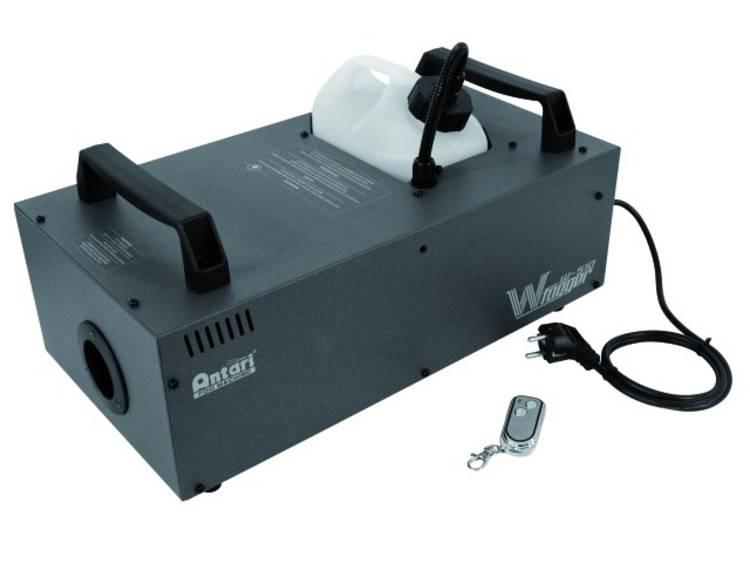 Antari W-510 rookmachine met draadloze afstandsbediening