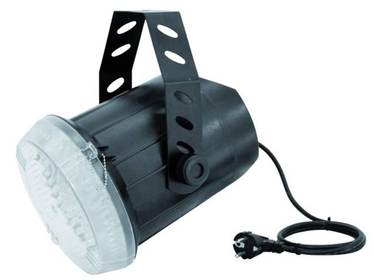 LED-stroboscoop Aantal LED's: 144 Eurolite