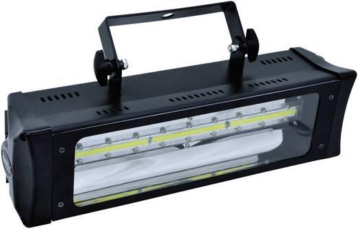 DMX LED-stroboscoop Aantal LED's: 3 Eurolite LED Strobe COB