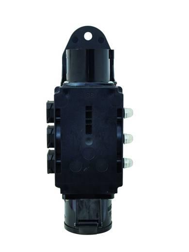 Rigport RPL-32 Stroomverdeler 3-voudig