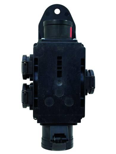 Rigport RPL-16S Stroomverdeler 3-voudig