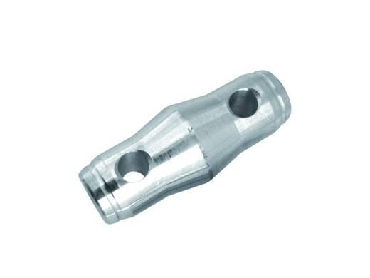 Quadlock Set aansluiten kegel / pivot / pin