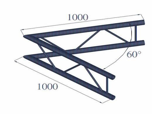 Alutruss BQ2-PAC20V Hoek