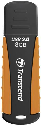 Transcend JetFlash® 810 8 GB USB-stick Oranje USB 3.0
