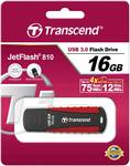 Transcend USB-stick 16GB Jetflash 810