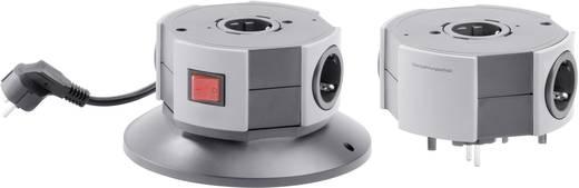 Basismodule met schakelaar/overspanningsbescherming Set VARIO TOWER Ehmann 0530x0010 + 0531x0120