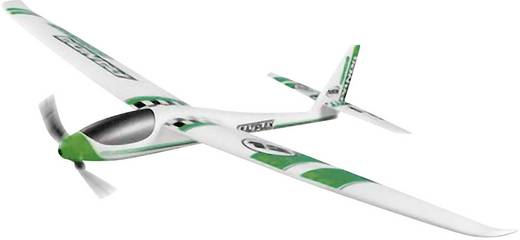 Multiplex Panda RC zweefvliegtuig