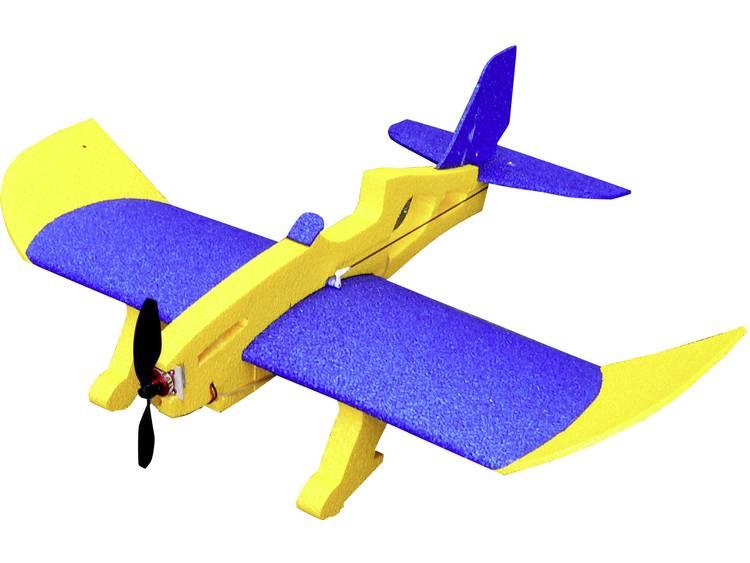 Miniprop Magnum reloaded RC vliegtuig Bouwpakket 800 mm