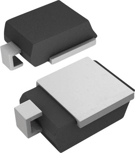 Suppressor-diode Vishay SM8S36AHE3/2D Soort behuizing DO-218AB