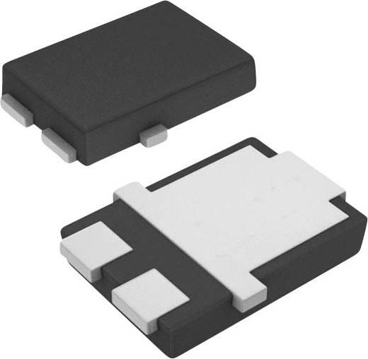 Vishay V10PL45-M3/86A Skottky diode gelijkrichter TO-277A 45 V Enkelvoudig