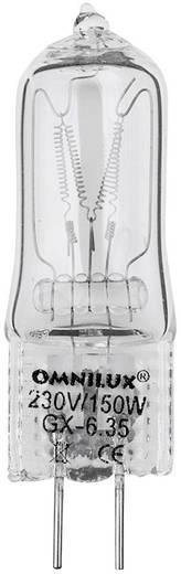 Stiftfitting-lamp GX-6,35