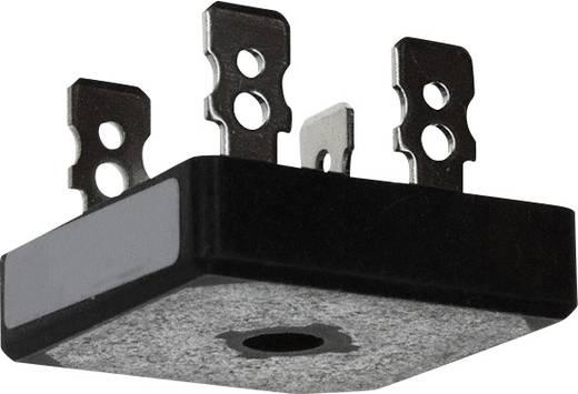 Brug-gelijkrichters Vishay VS-GBPC2504A Soort behuizing GBPC-A U(RRM) 400 V