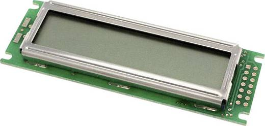 LUMEX LC-display Groen (b x h x d) 30 x 8.9 x 85 mm