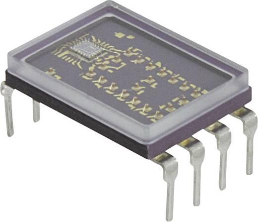 7-segments-display Groen 7.4 mm Aantal cijfers: 1 Broadcom