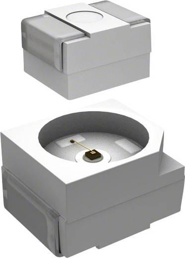 Everlight Opto SMD-LED PLCC2 Groen 25 mcd 120 ° 20 mA 2.1 V