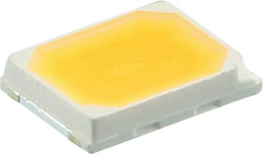 Everlight Opto SMD-LED PLCC2 Wit 120 ° 60 mA 3.25 V