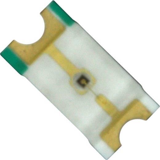 Dialight SMD-LED 3216 Rood 150 mcd 140 ° 20 mA 2 V