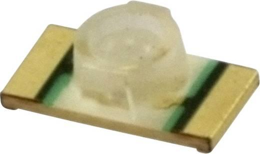 Dialight SMD-LED 3216 Groen 411 mcd 70 ° 20 mA 3.3 V