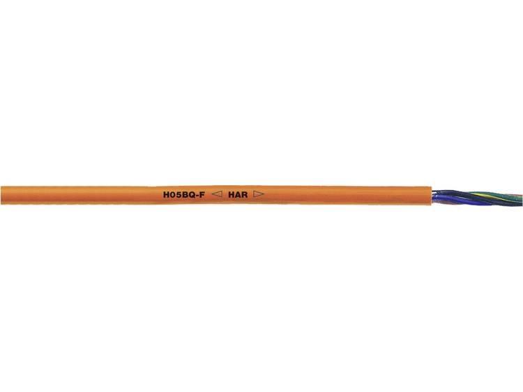 LappKabel 0013620 Aansluitkabel Ã-LFLEX® 550 P 2 x 1.50 mm² Oranje 1000 m