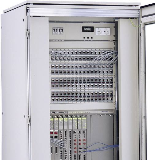 LappKabel 2170126 Netwerkkabel CAT 5e S/UTP 4 x 2 x 0.20 mm² Grijs Per meter