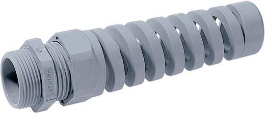 Wartel Met beschermspiraal M16 Polyamide Lichtgrijs (RAL 7035) LappKabel SKINTOP BS-M 16 x 1.5 1 stuks
