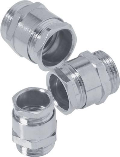 Wartel M20/PG11 Messing Messing LappKabel SKINDICHT® SVRE-M20/11 1 stuks