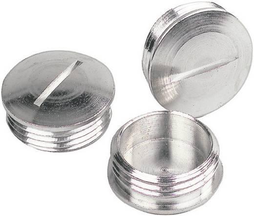 Blindstop M20 M20 Messing Messing LappKabel SKINDICHT® BL-M20 x 1,5 1 stuks