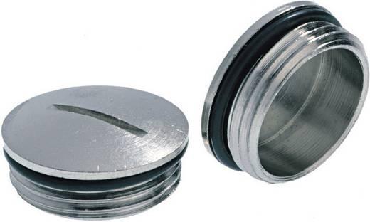 Blindstop M40 M40 Messing Messing LappKabel SKINDICHT BL-M40 x 1,5 met O-ring 1 stuks