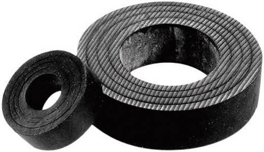 Dichtring Ingesneden afdichtring M12 Chloroprene rubber Zwart LappKabel SKINDICHT E-M12 1 stuks